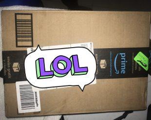 Amazon Buen Fin