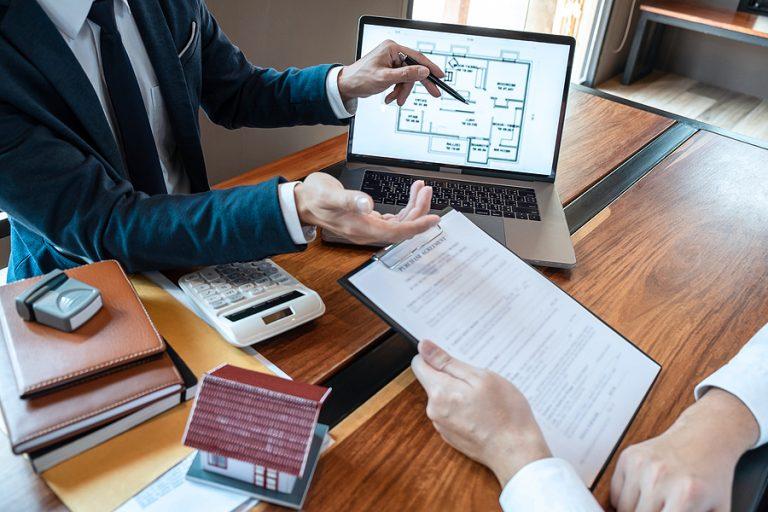 Cómo negociar el precio de una casa
