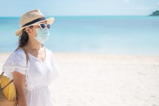 Cinco medidas sanitarias para hospedarte en un tiempo compartido vacacional