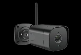 Cámara videovigilancia Netzhome