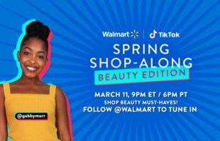 Streaming Walmart / TikTok