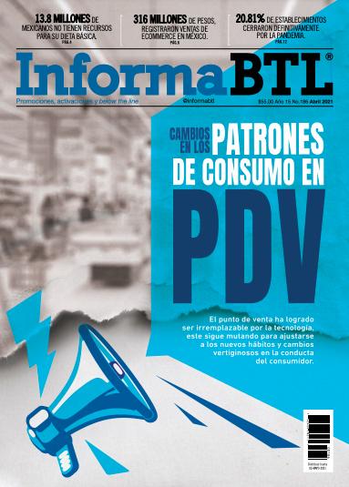 Cambios en los patrones de consumo en PDV
