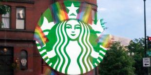 Starbucks Facebook