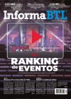 Revista InformaBTL - Ranking de eventos 2021