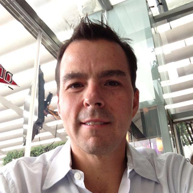 Carlos Pease, CEO de Digital Coaster