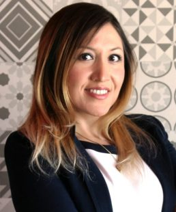 Lourdes Baeza, directora de marketing en Logitech