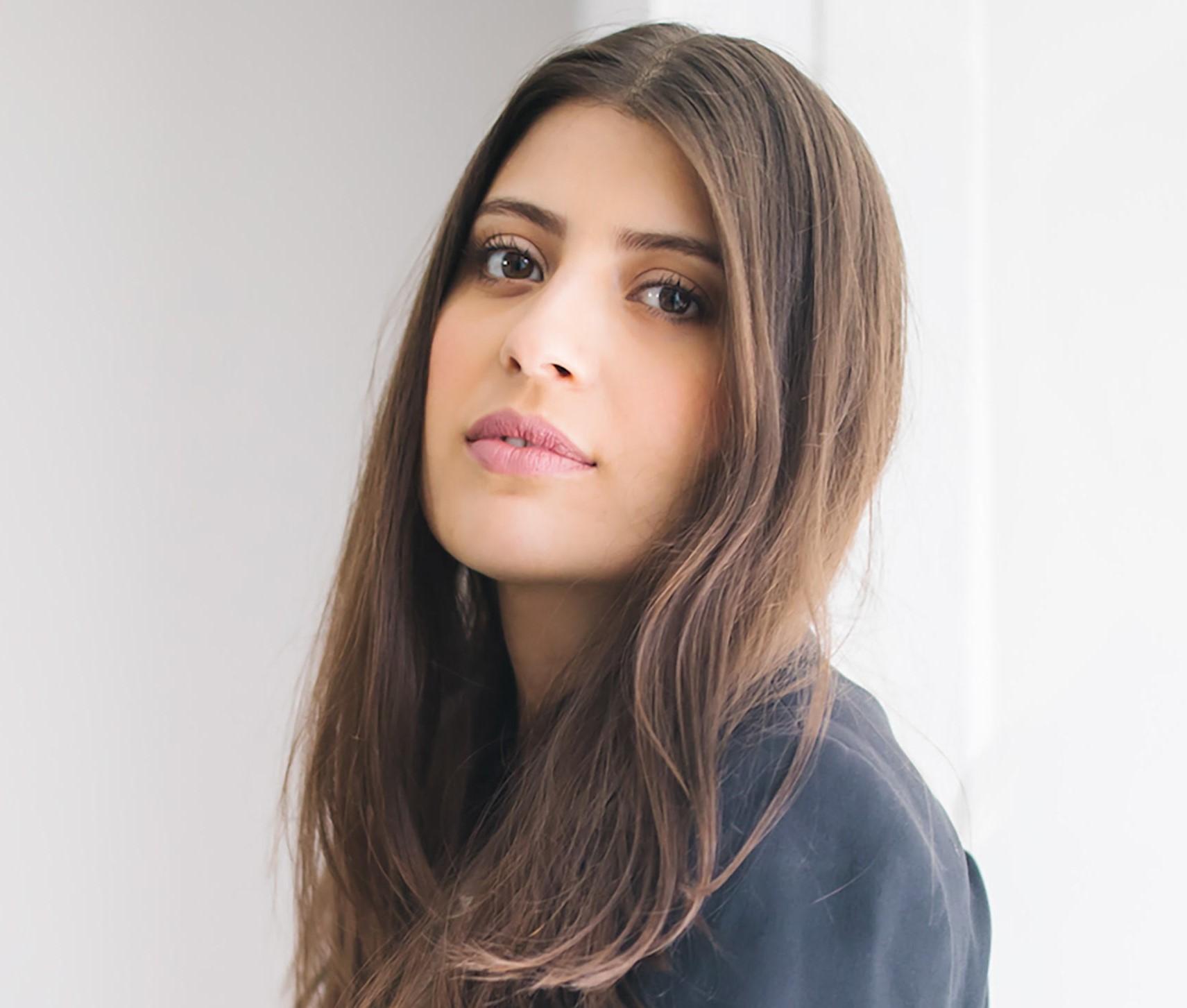 Lissette Pérez, CEO Makken