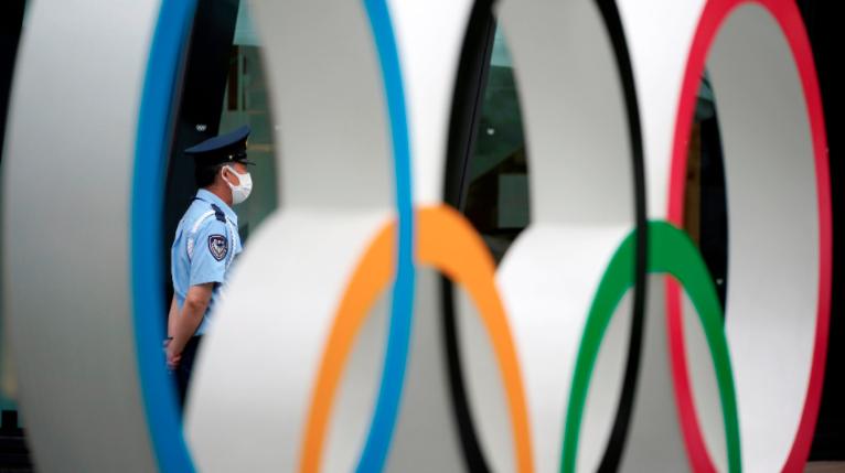 Juegos Olímpicos Covid 19