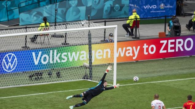 EURO 2020 Volkswagen UEFA
