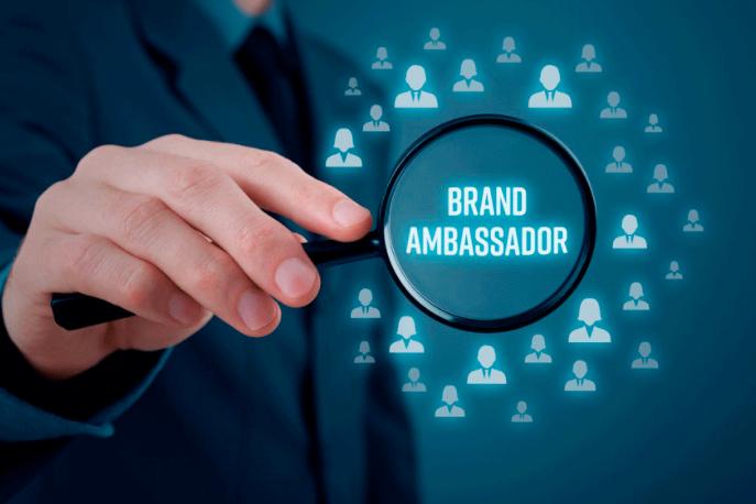 Embajadores de marca