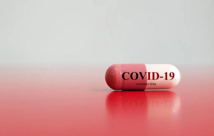 Píldora Covid 19
