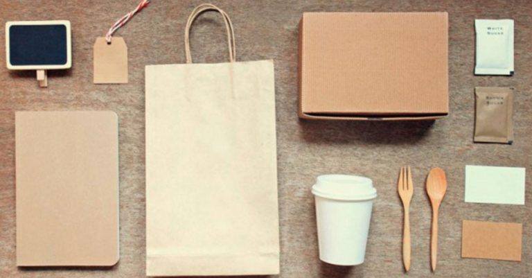 Packaging eco-friendly