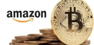 Amazon / Criptomonedas