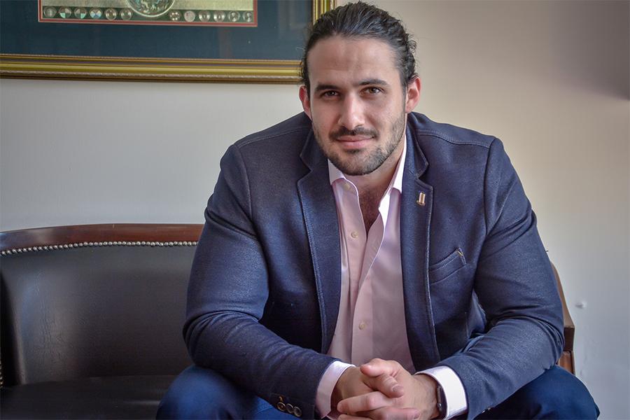 Alfonso Ramírez Rodríguez, director comercial de PromoSelect