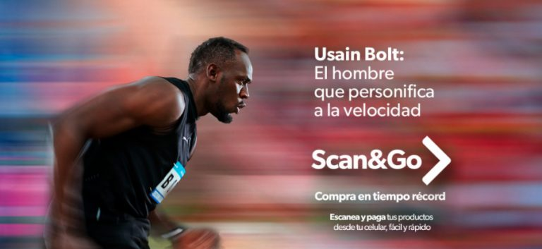 Scan & Go