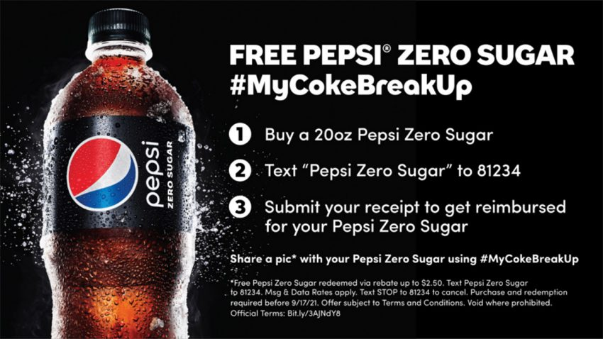 Pepsi Challenge Pepsi Coca-Cola