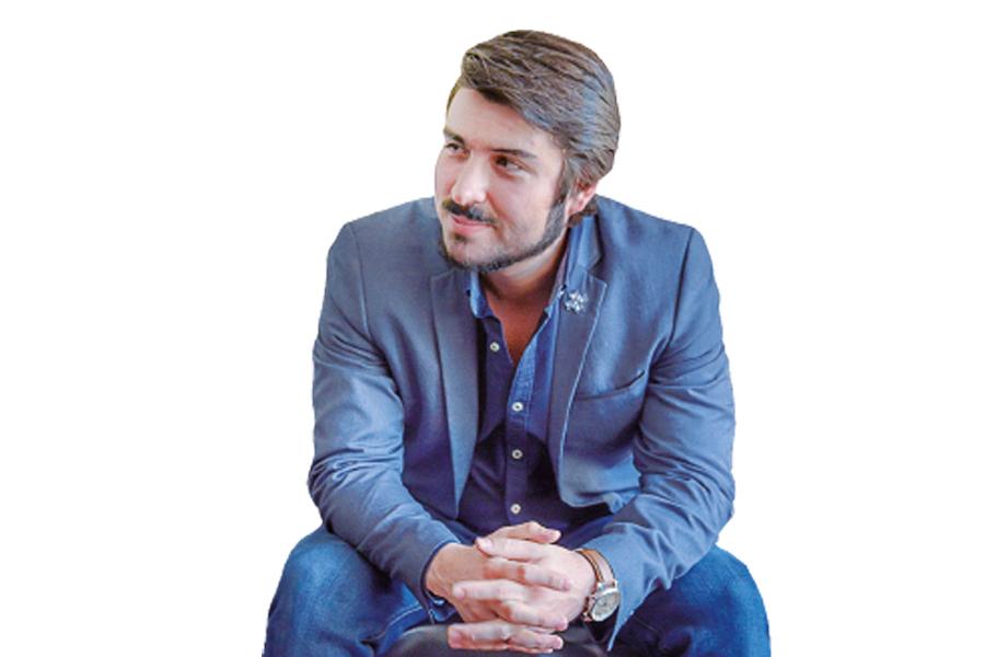 Jerónimo Celis Rodríguez, director de operaciones de PromoSelect