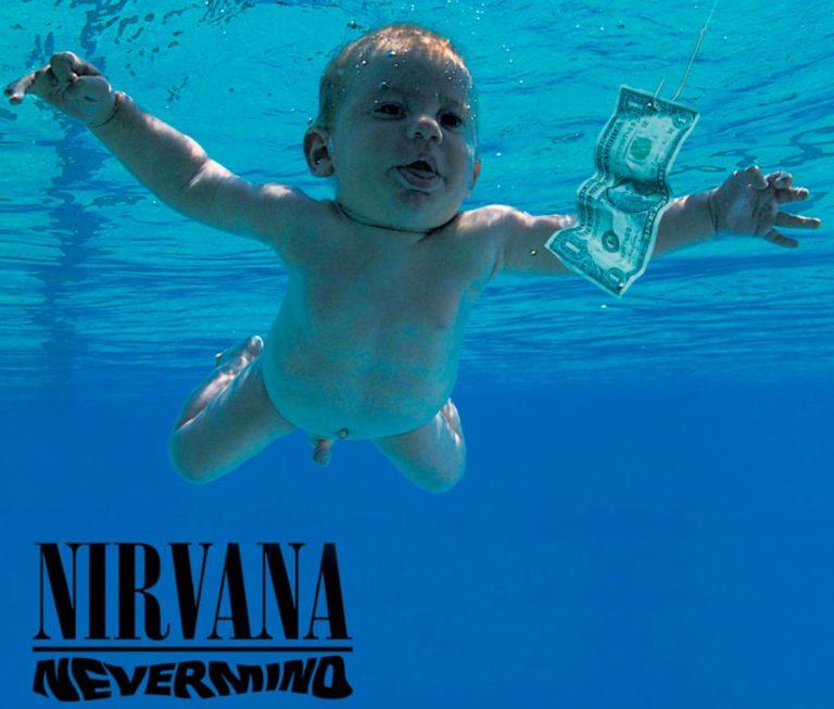 Demanda a Nirvana