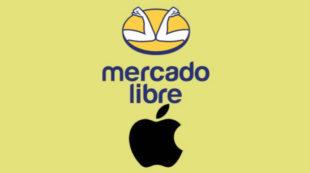 Mercado Libre / Apple