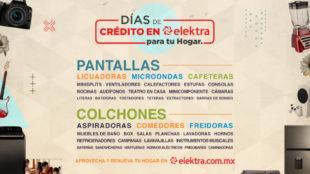 Elektra / Corona Capital