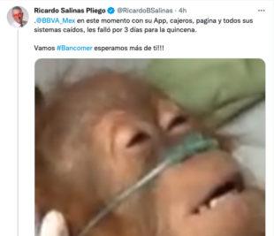 Banco Azteca / Ricardo Salinas