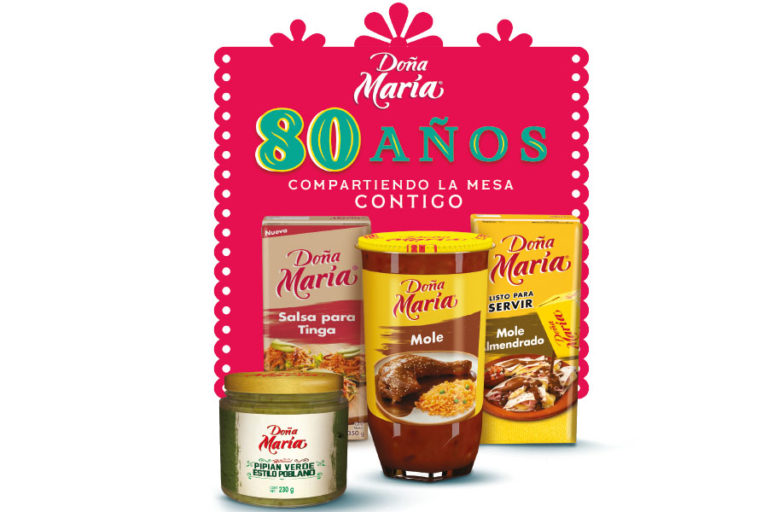Especial Marcas Mexicanas: Doña María