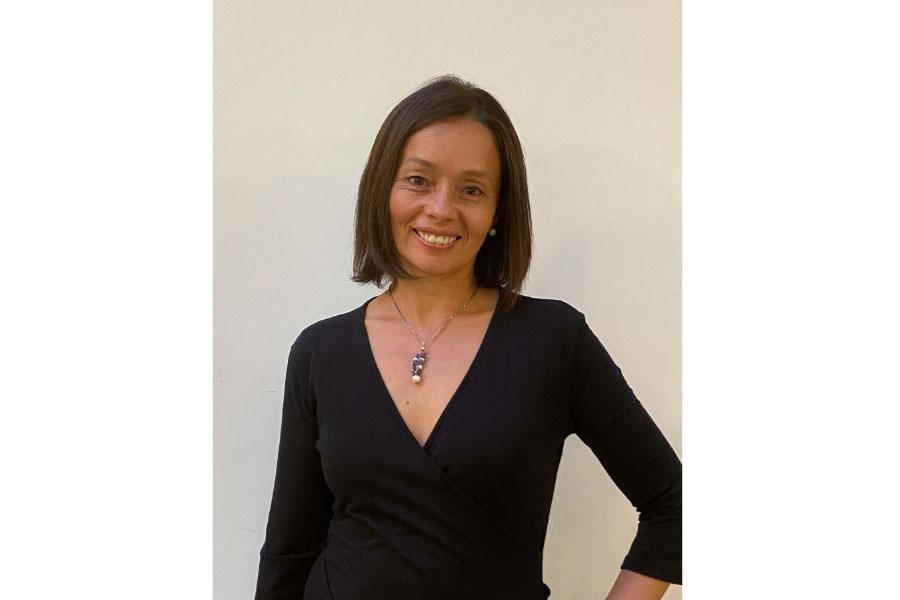 Dafne Maya Beristain, Grouper Marketing Herdez