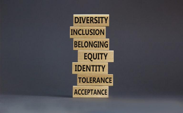 Marketing inclusivo / Diversidad