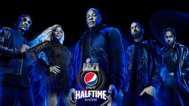 Halftime Show Super Bowl